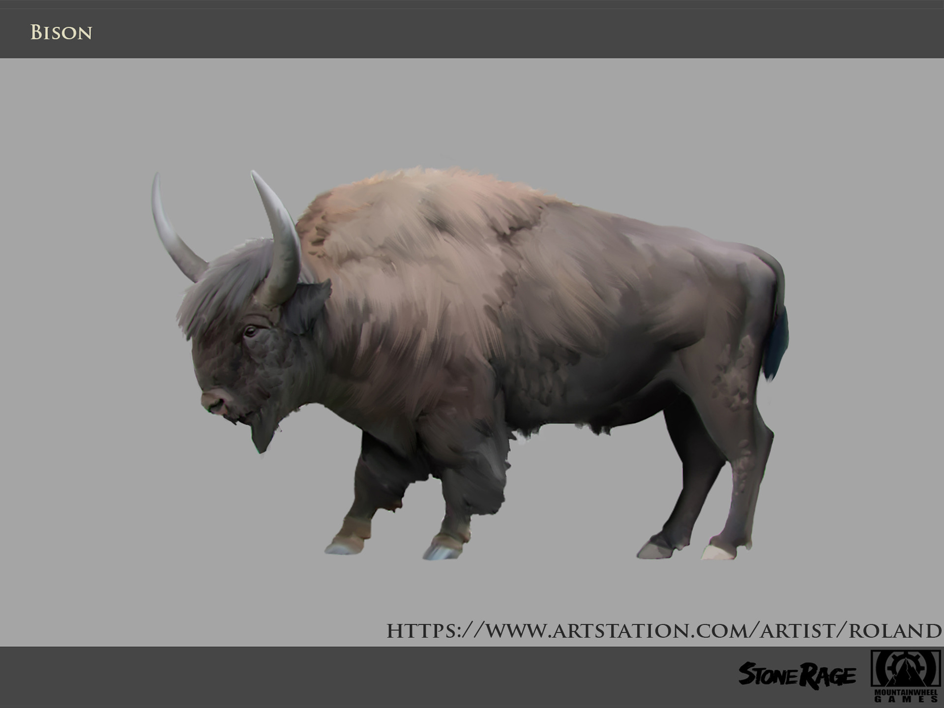 Lucaciu roland sr bison sta