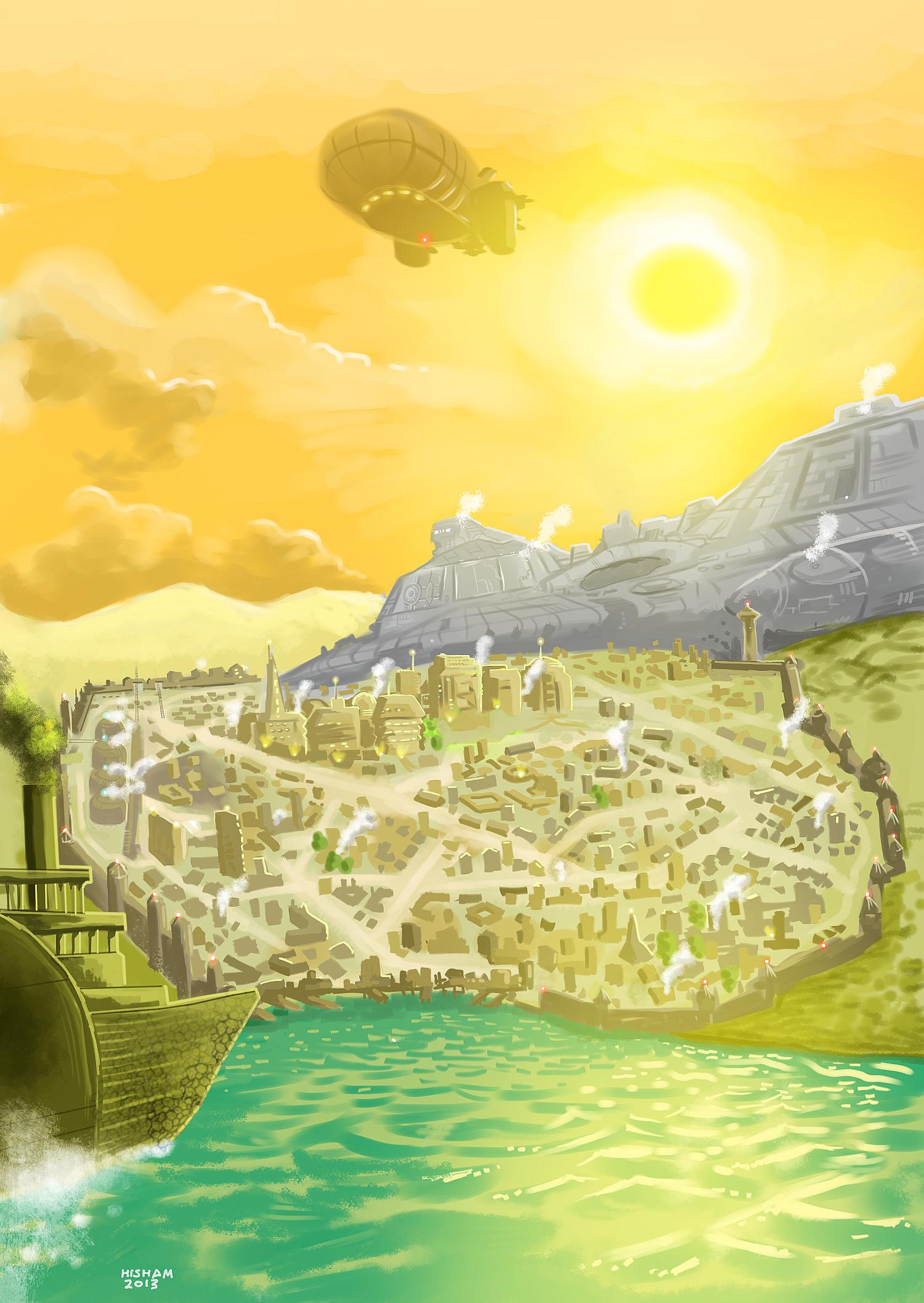 Khairul hisham capital city 1500px