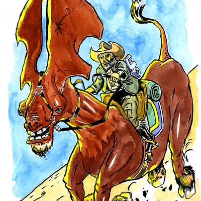 Khairul hisham shieldhorse