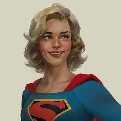 Miguel mercado supergirl final upload