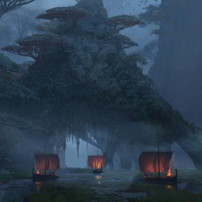 Gabriel perez perezg gianttreeswamp wk13 19 paintover