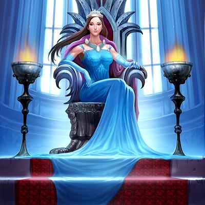 Chalmer relatorre queen