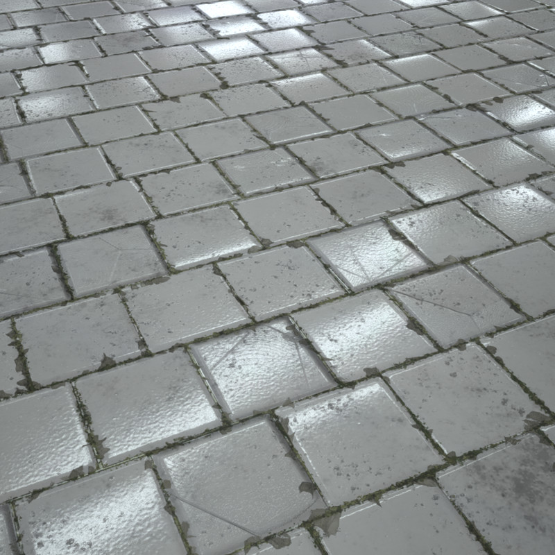 Simple Tiles Substance
