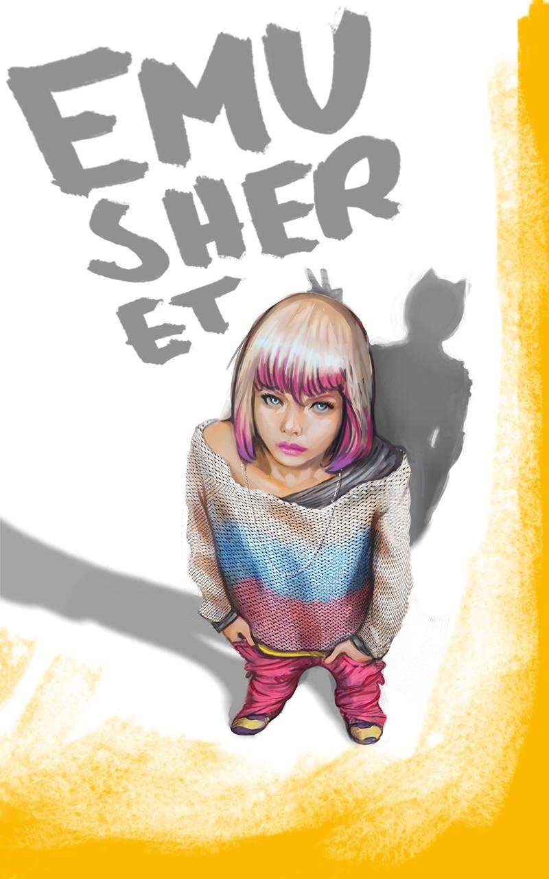 Emu Sher Et - Cover Art 1