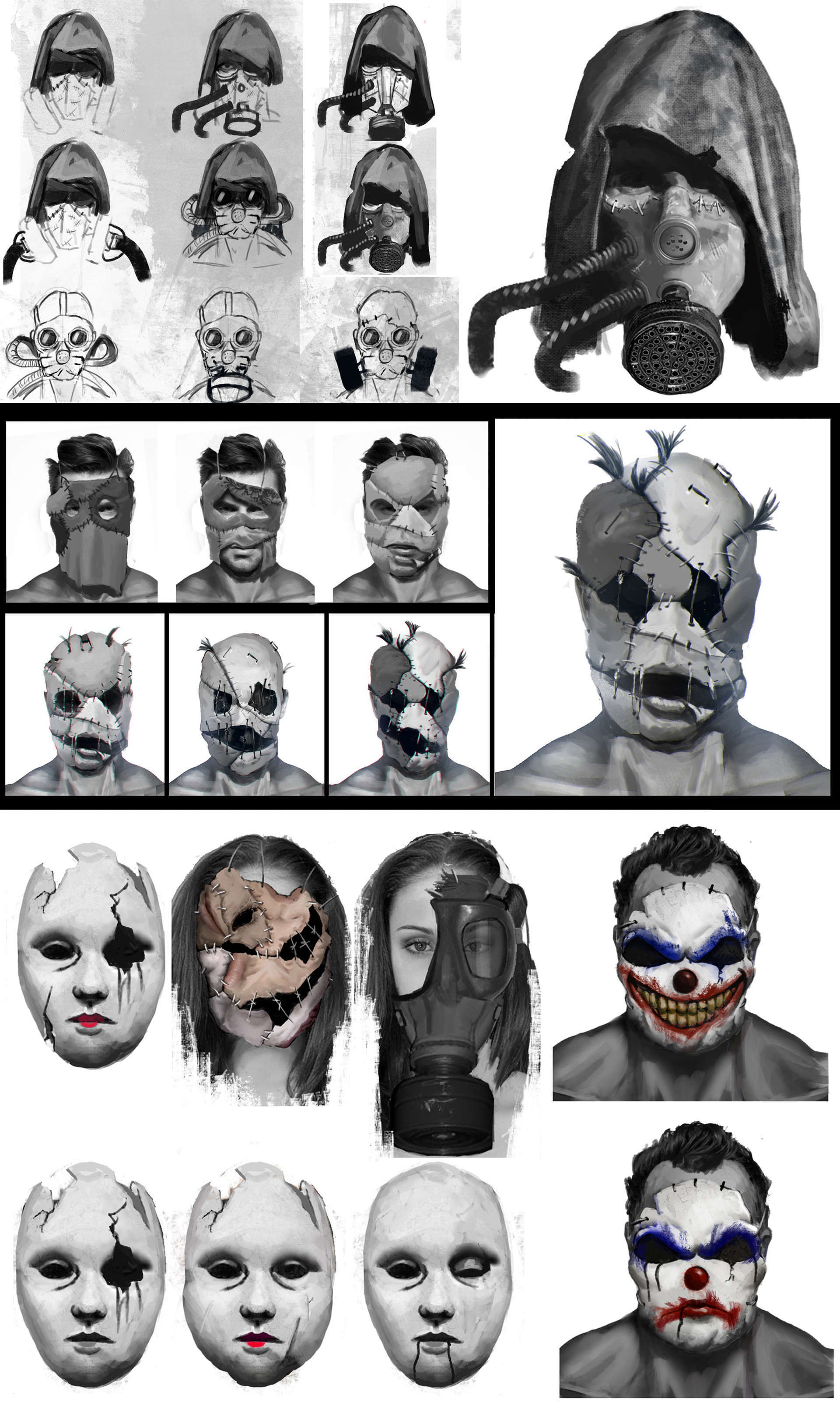 Sam denmark masks copy