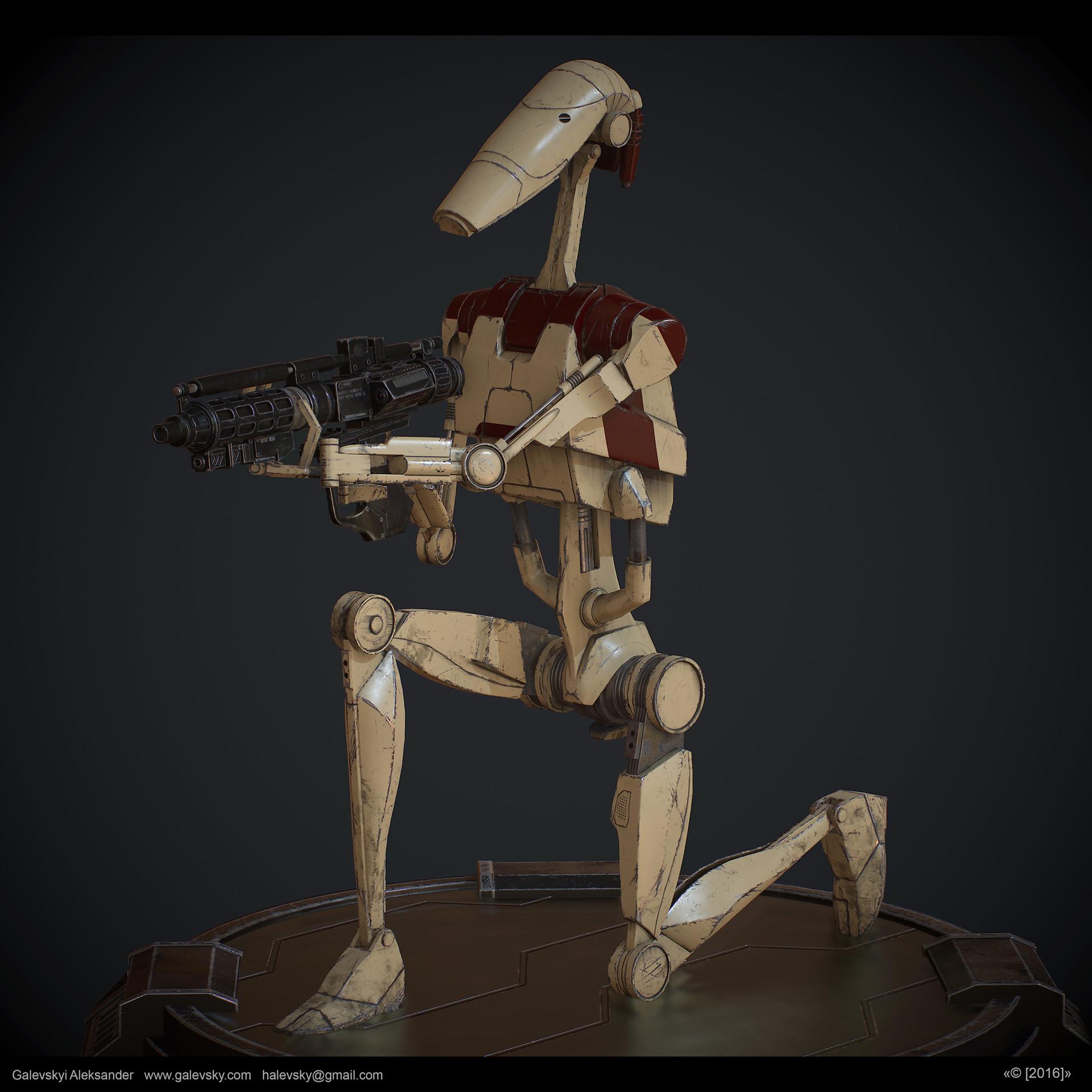 Aleksander galevskyi droid posed 06 mid
