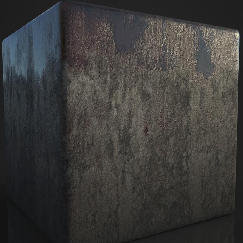 Variable Wall Substance