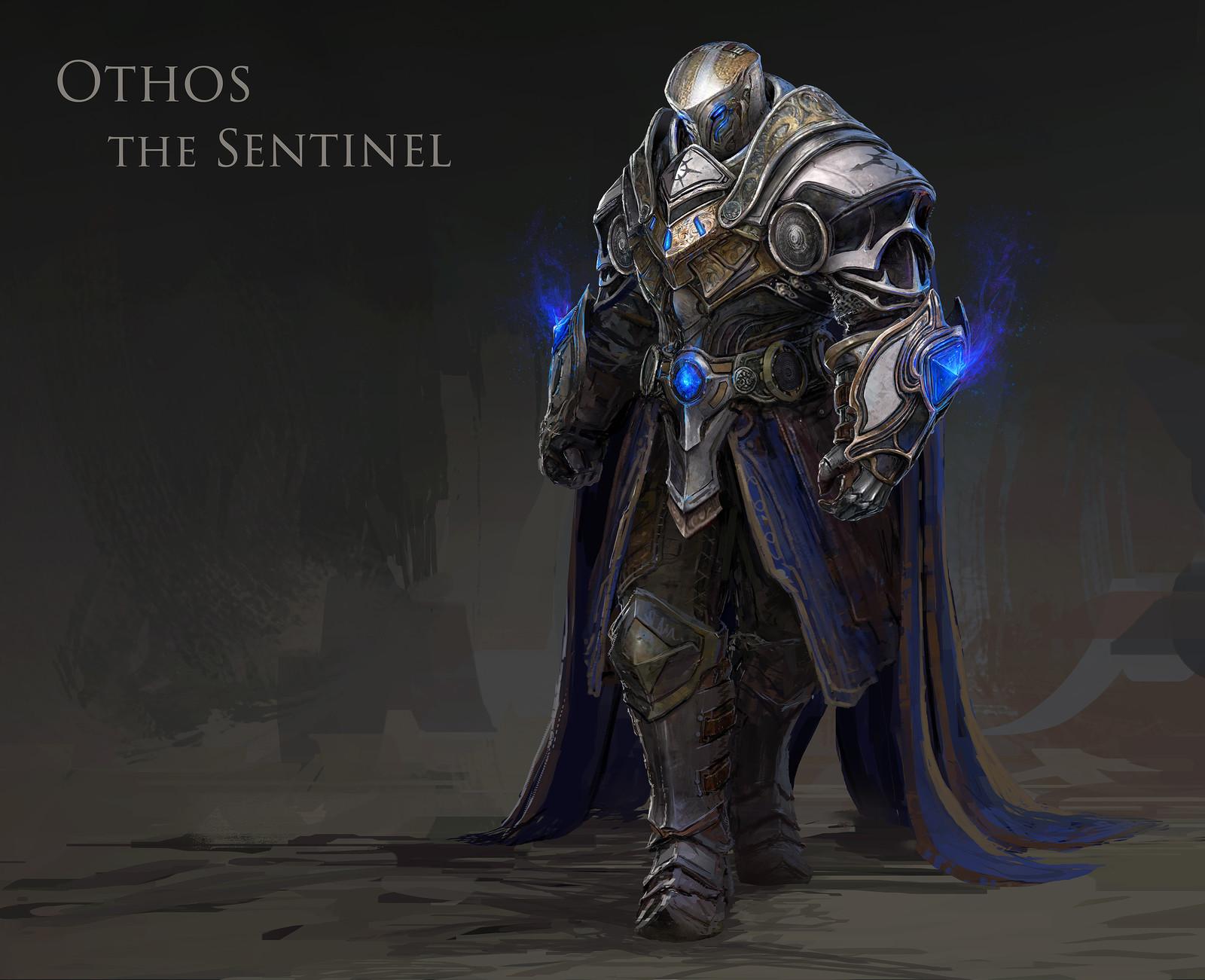 Othos the Sentinel
