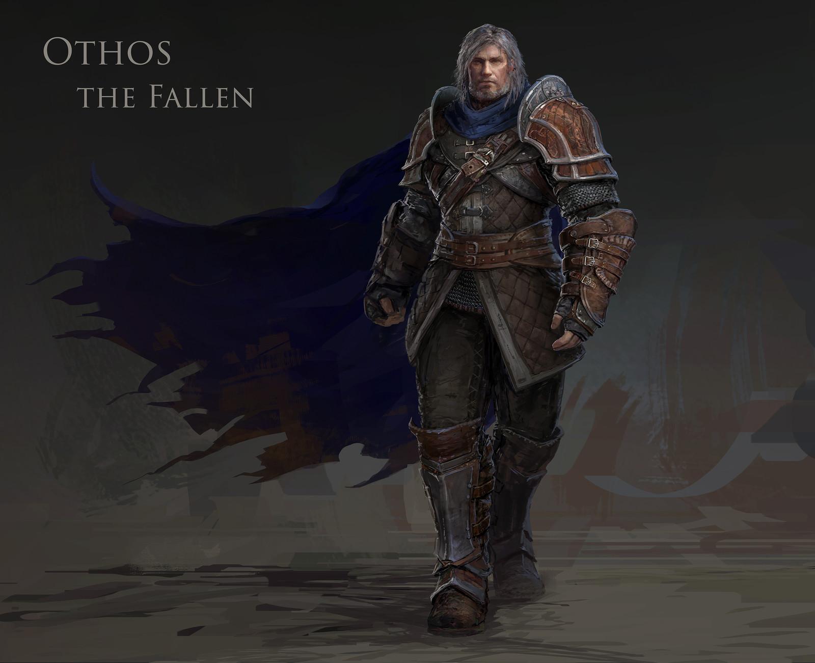 Othos the Fallen