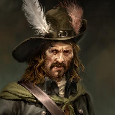 Hyoung nam pirate captain ill hn 05f