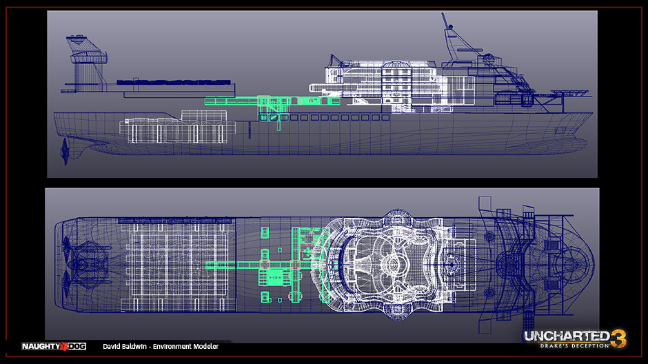 David baldwin u3 cruiseship wip 01