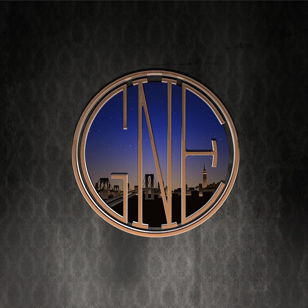 Gotham Nights Entertainment Logo