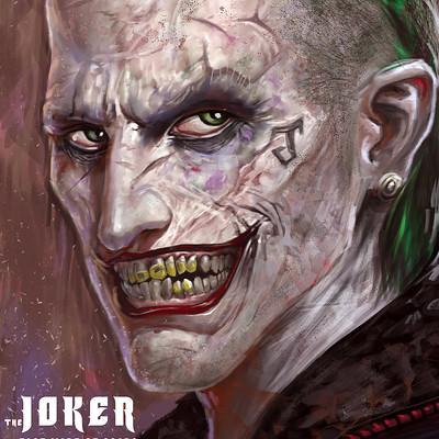 Saad irfan joker
