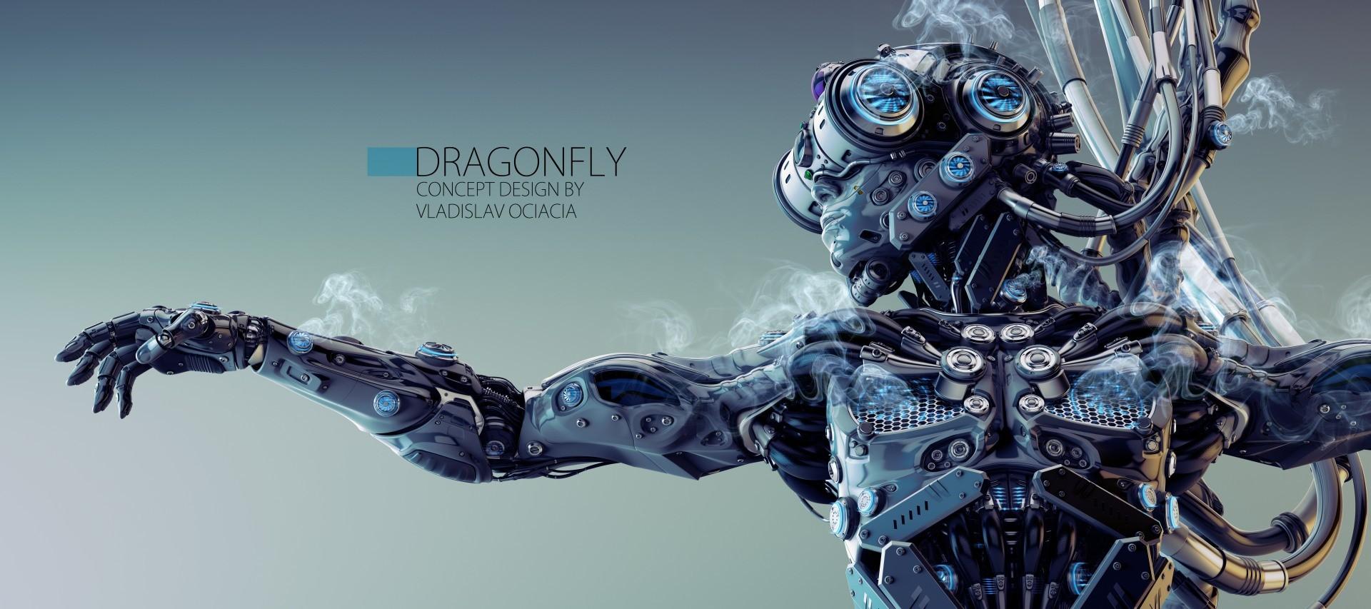 Vladislav ociacia robot dragonfly 11