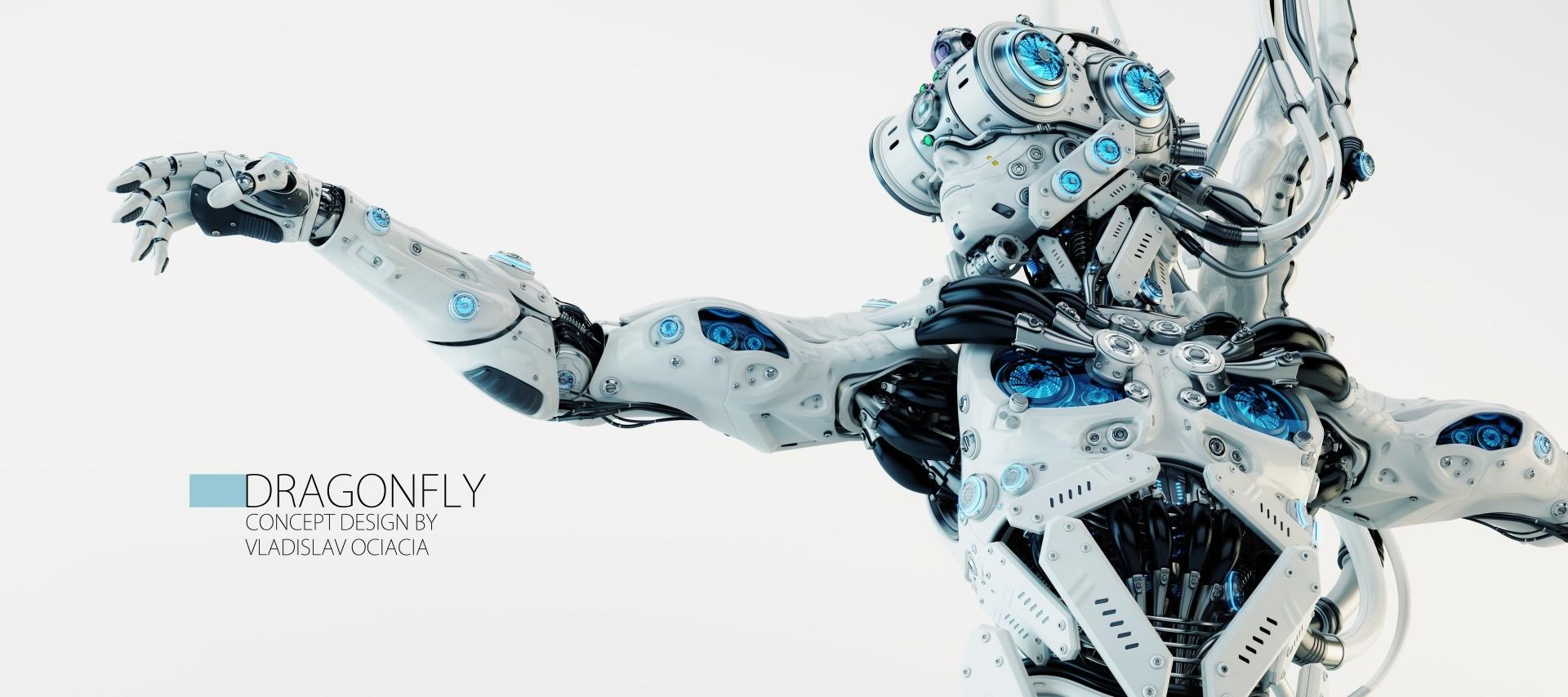 Vladislav ociacia robot dragonfly 15