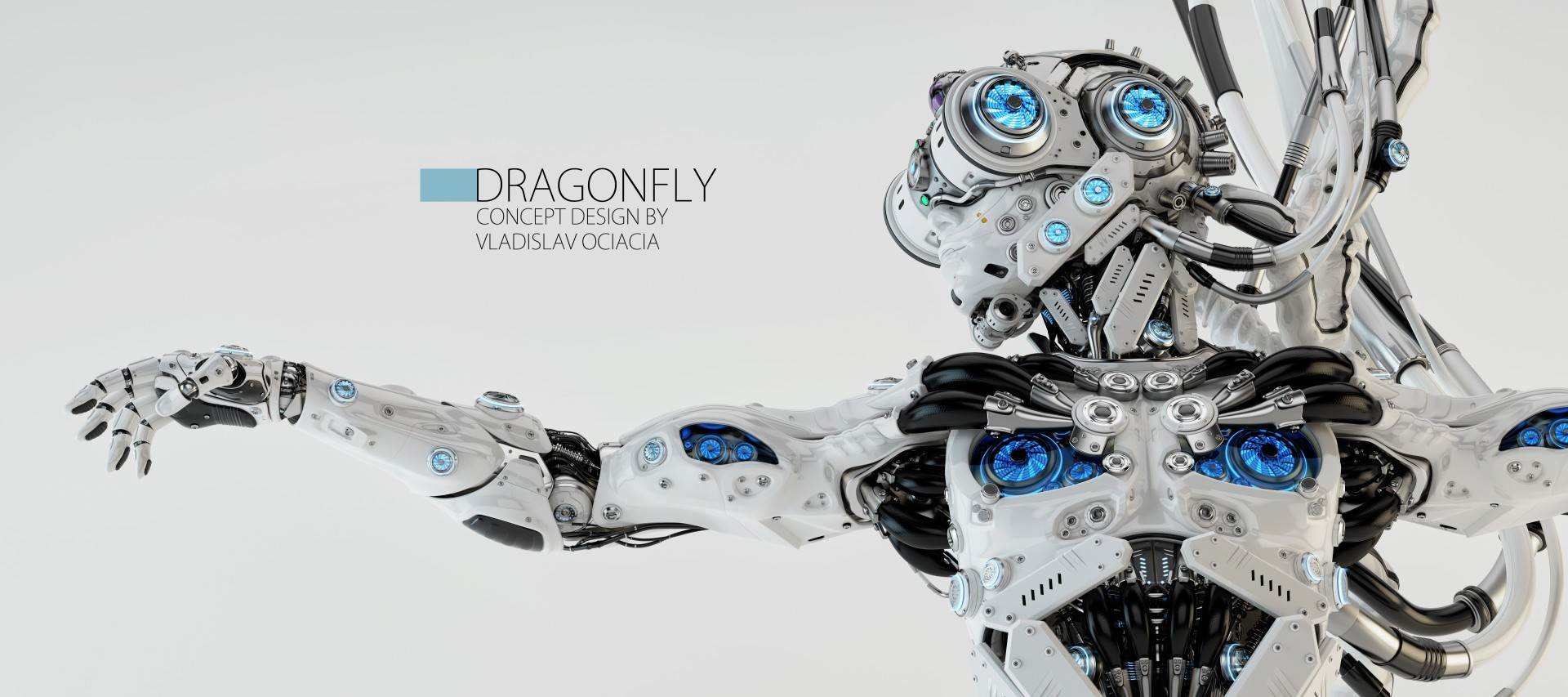 Vladislav ociacia robot dragonfly 9