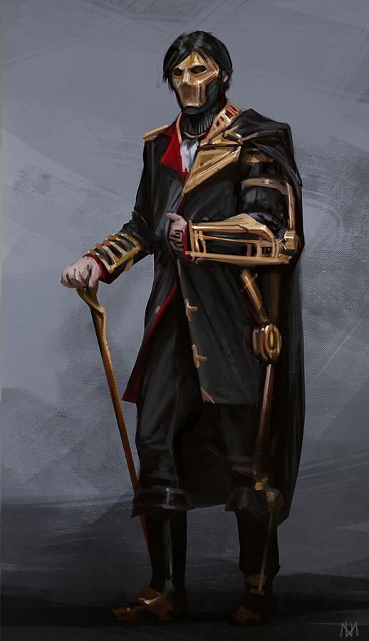Nagy norbert character