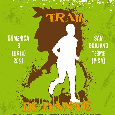 Saimon toncelli poster trail di dante by artbysai d4mv6ef