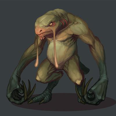 Greeme doe 016 swamp