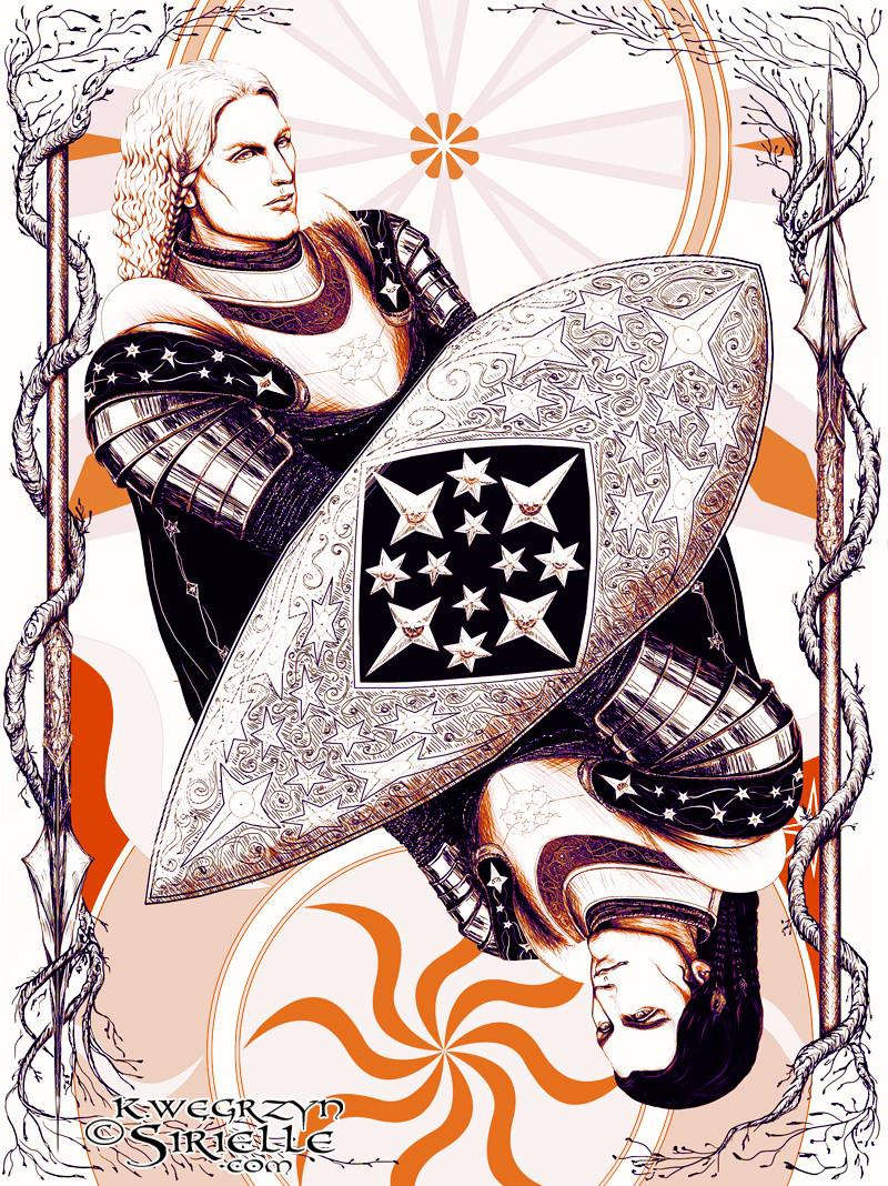 Scion of Kings - son of Orodreth