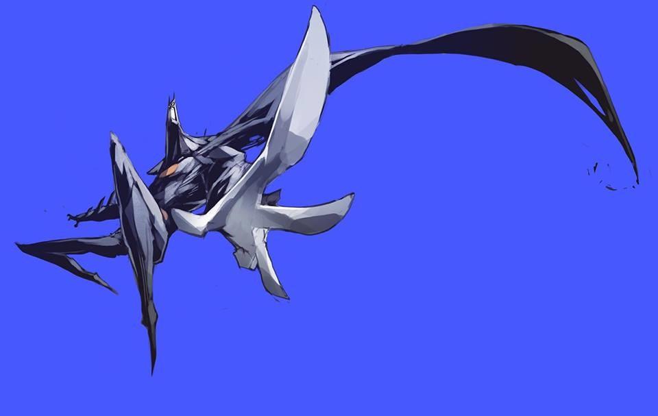 Bat Attack