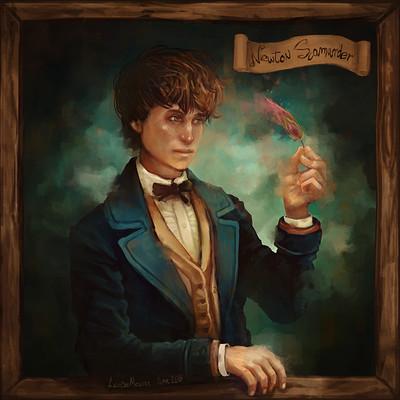 Leonardo de moura newt