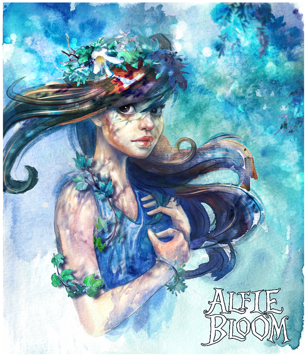 Character Design Courses University : Carrie le character design for alfie bloom brief # teesside