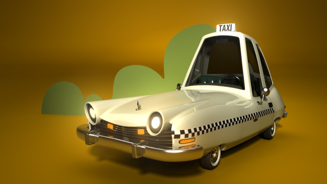 Caroline pricillia ng taxi