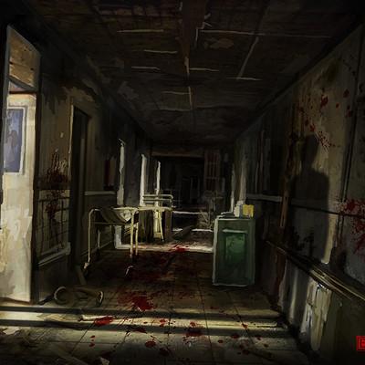Emiliano cordoba zombiehospital
