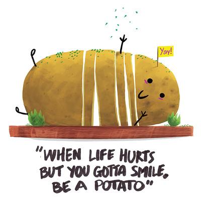 Oliver liao potato oligow