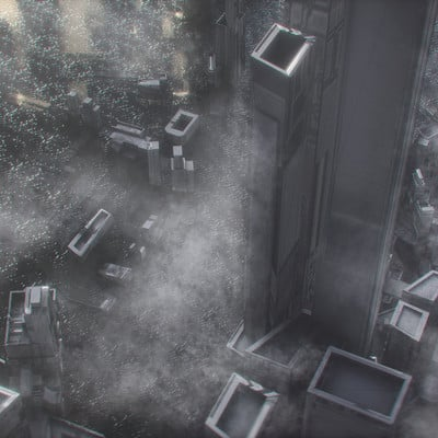 Kresimir jelusic robob3ar 223 220516 dark city