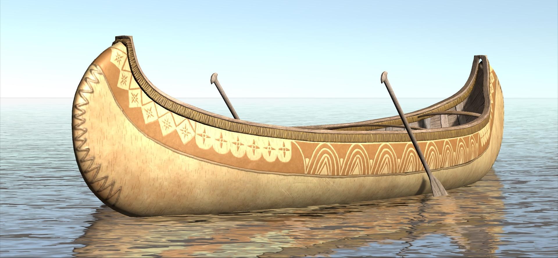 Andrey Lapin Ancient Civilizations Boats