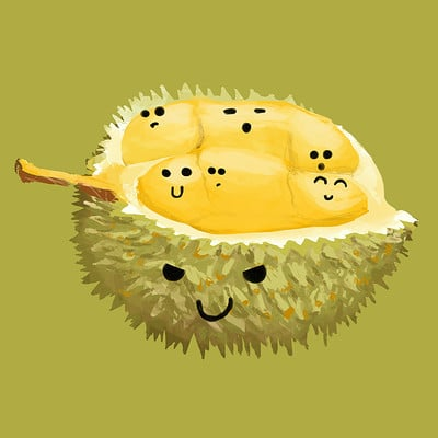 Oliver liao durian oligow