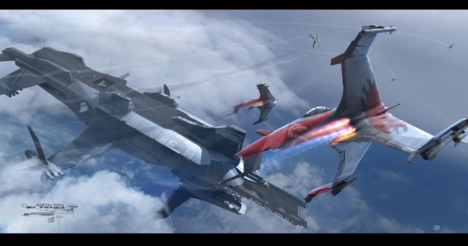 Air Carrier 2
