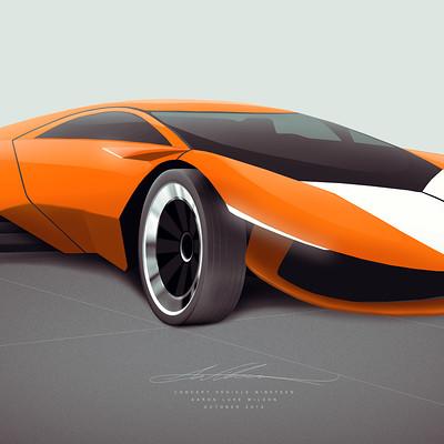Aaron luke wilson concept vehicle nineteen by aaronlukewilson d5jpz6v lr