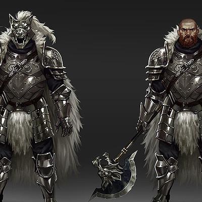Eric kenji aoyagi cavaleiro lobo lq