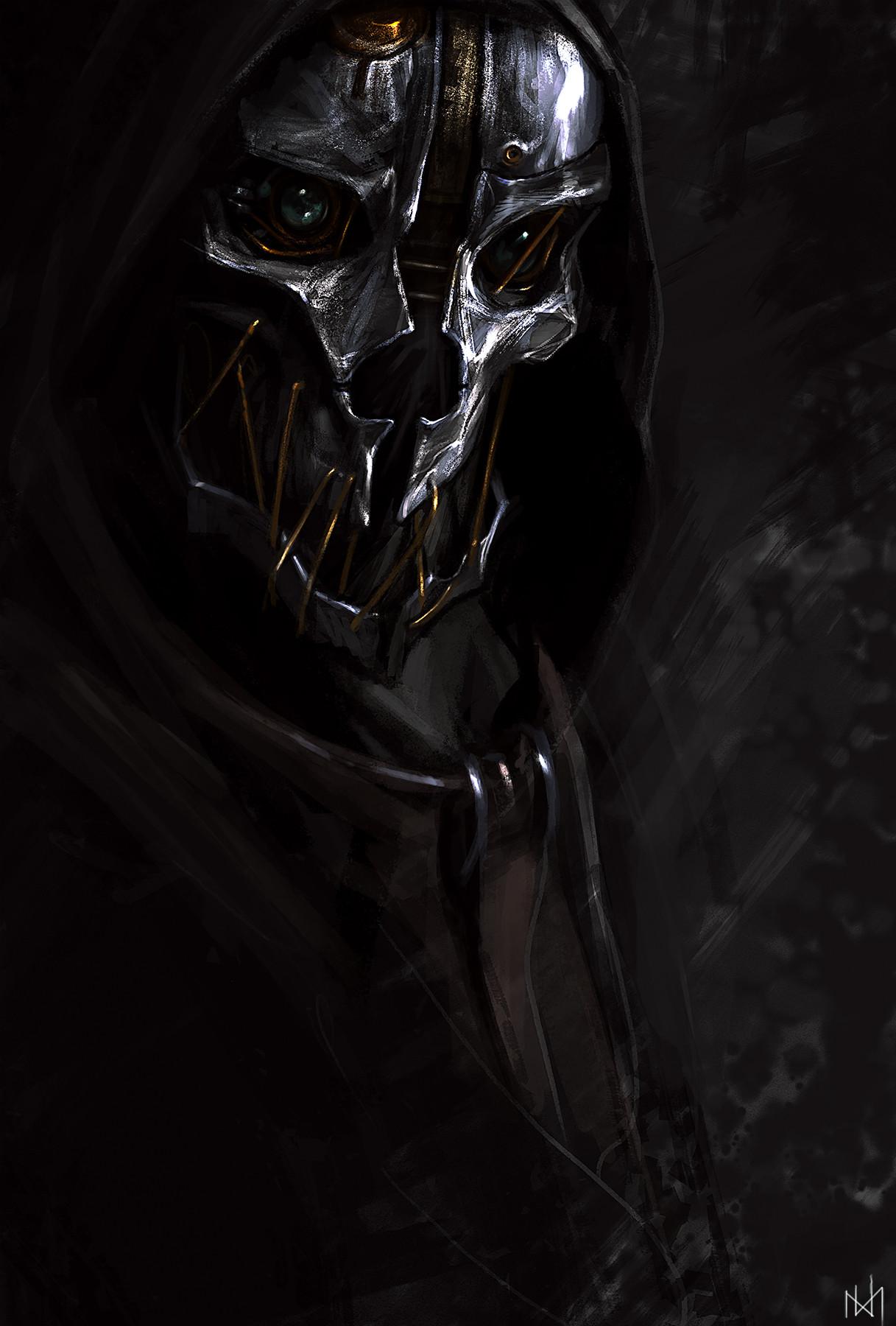 Nagy norbert dishonored corvo