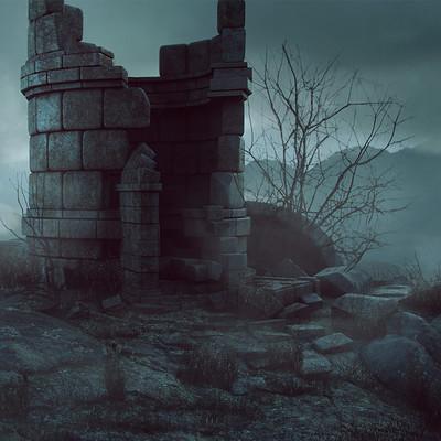 Ste flack watchtower