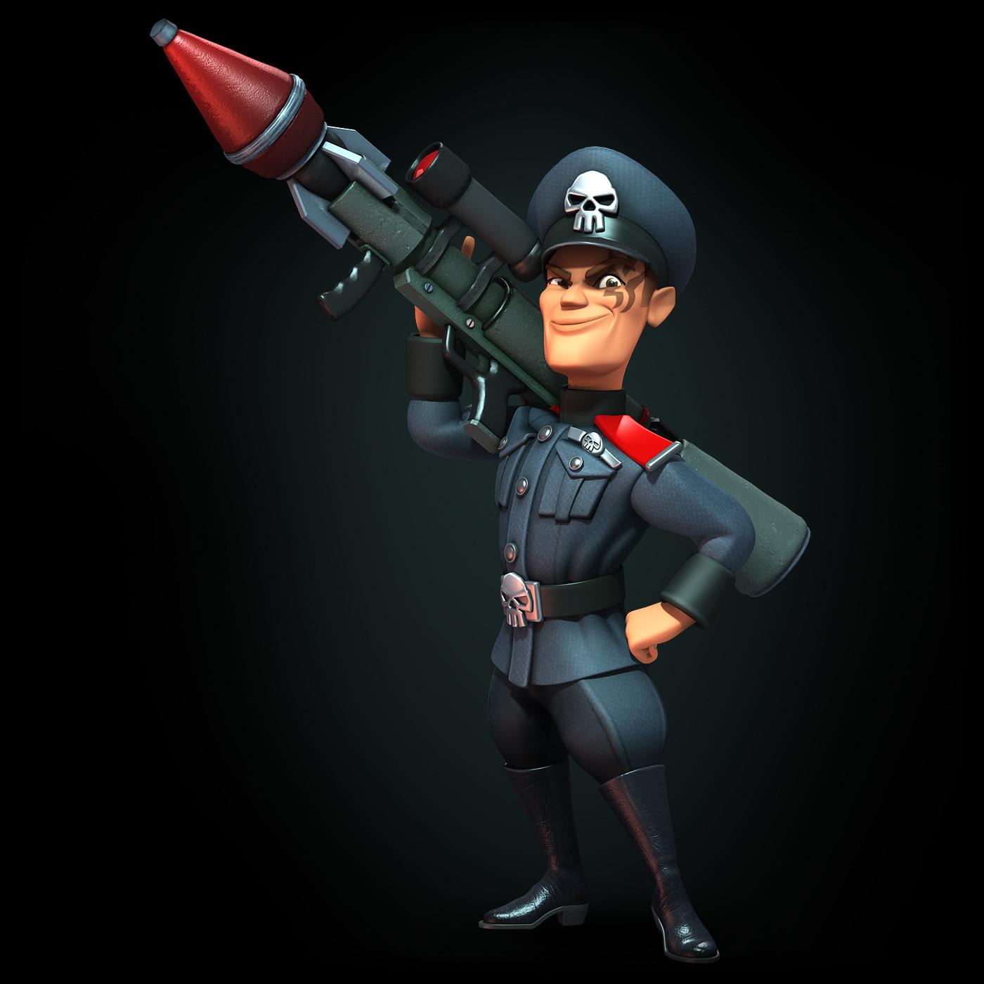 Vladimir voronov general 01
