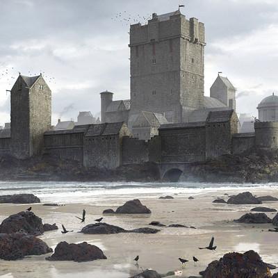 Nandor moldovan castle 246lll