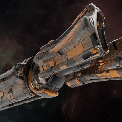 Igor khabibov starship 1
