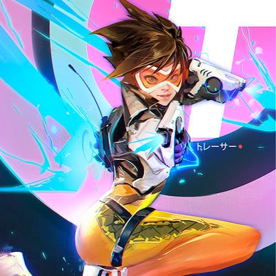 Ross tran tracertracer