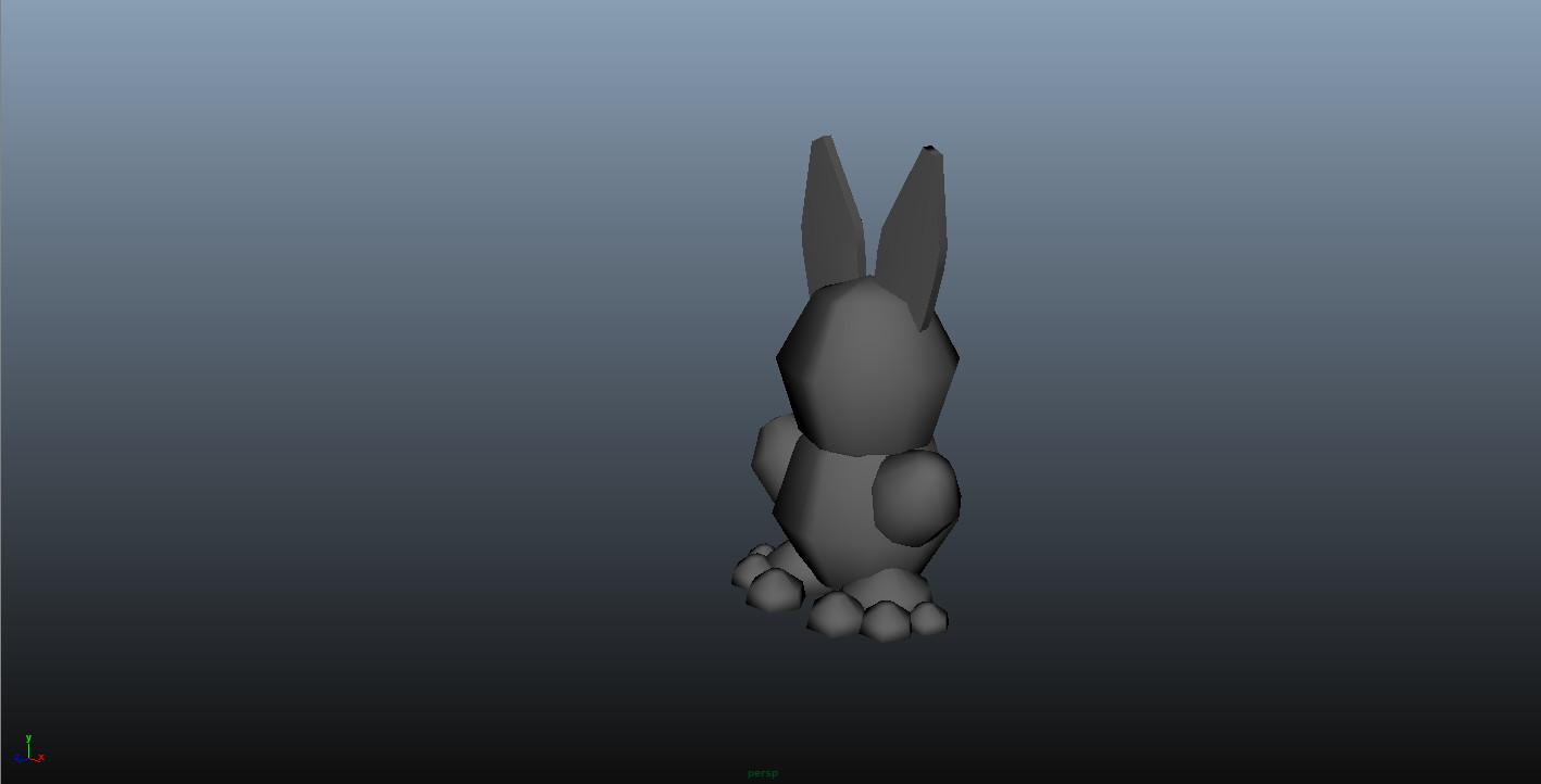 Bunny luny coelinho