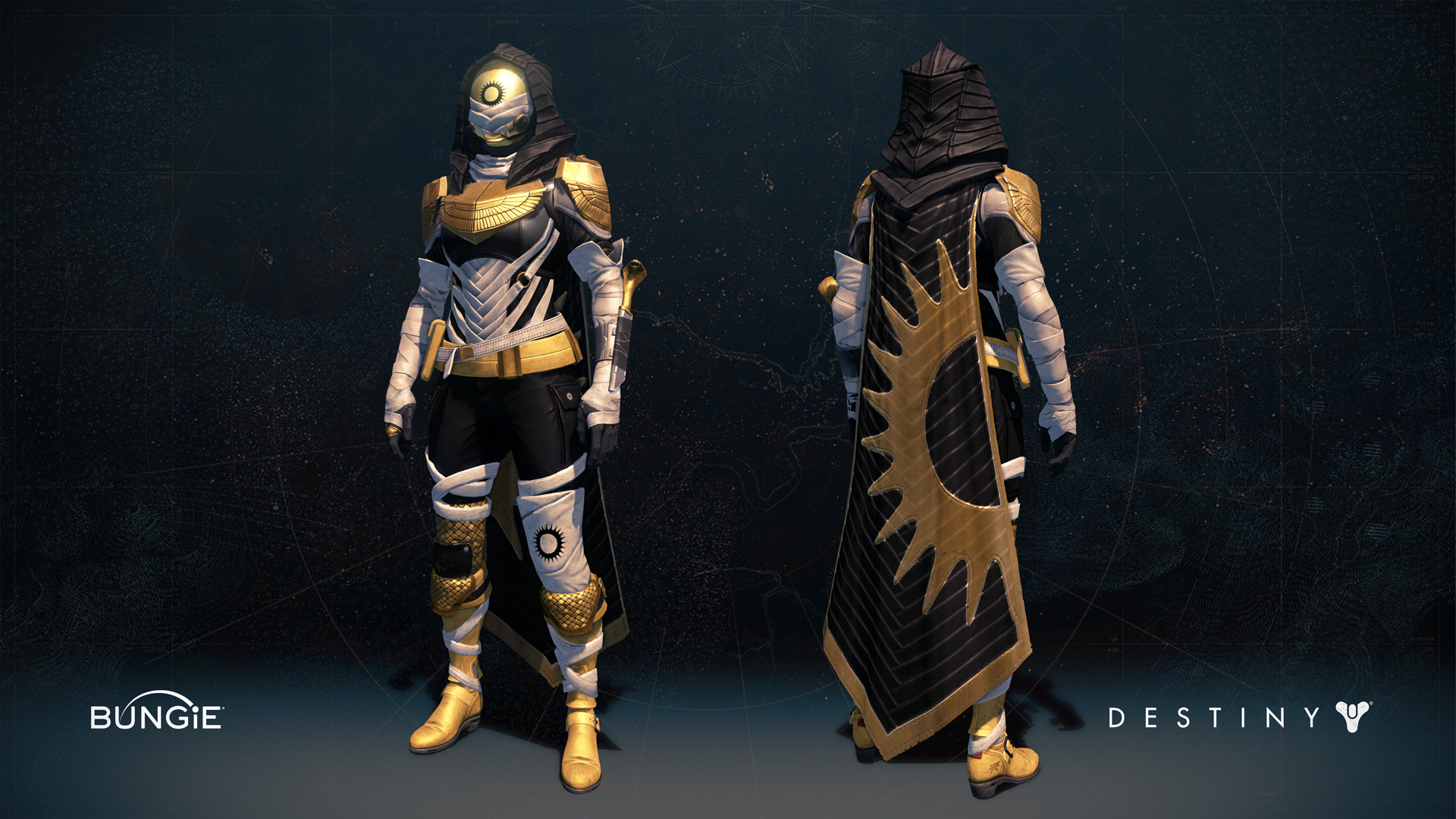 Season  Gunslinger Build Destiny