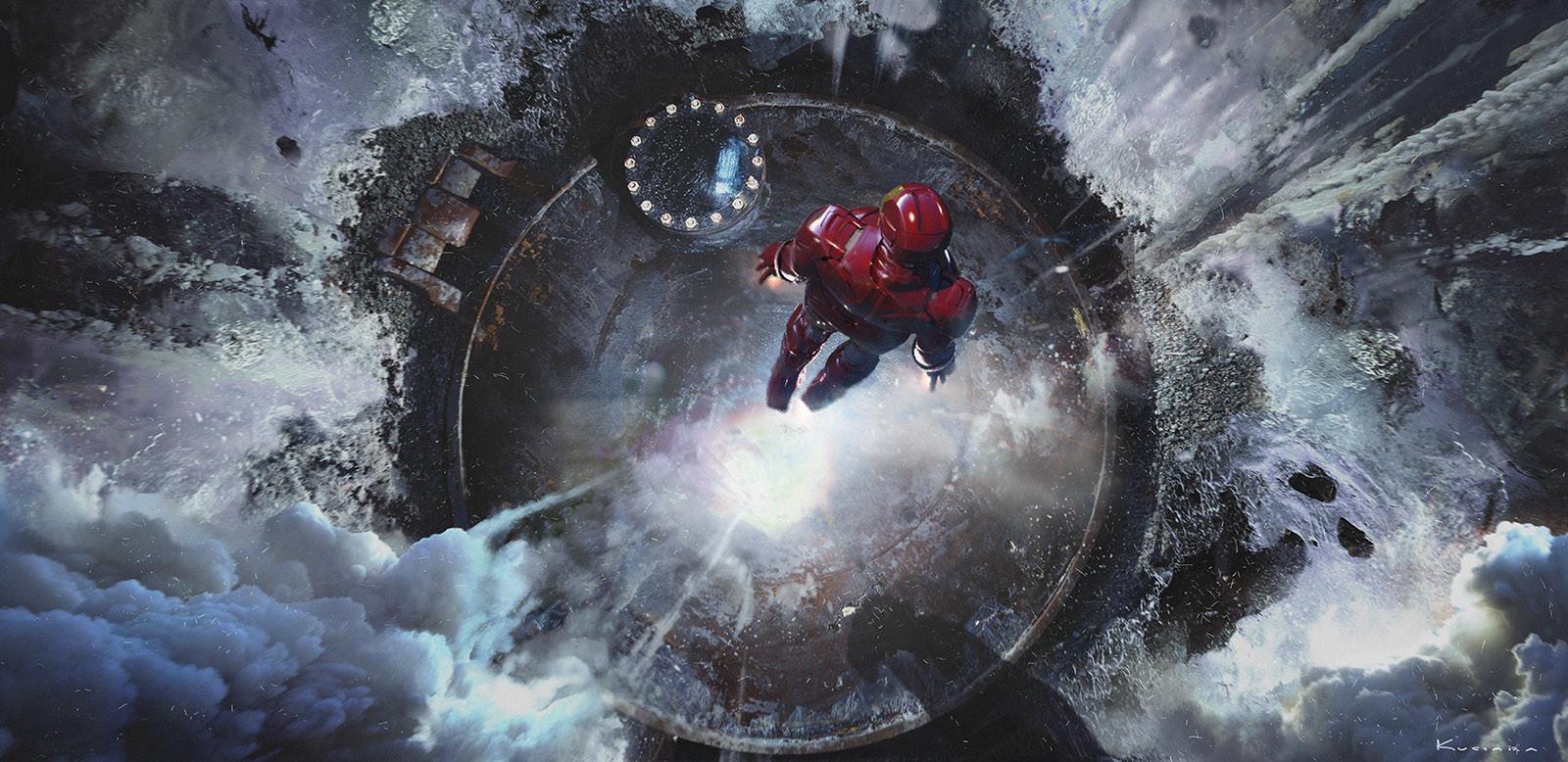 Maciej kuciara sputnik hydra facility ironman meltingsilo 01 mk 101714