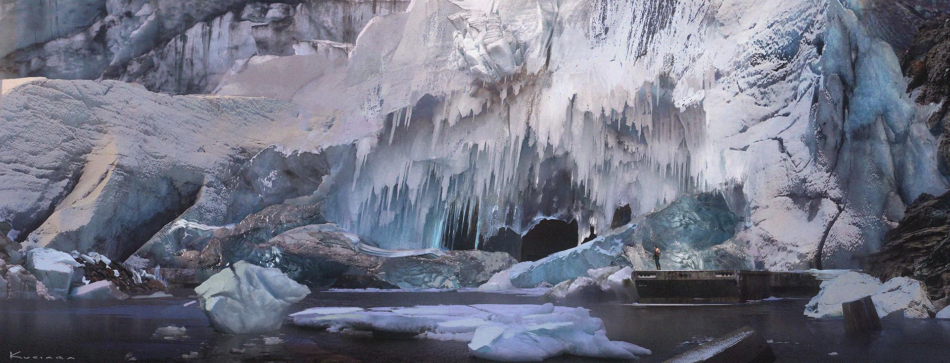 Maciej kuciara sputnik ext hydra facility cliff v01 mk 100714