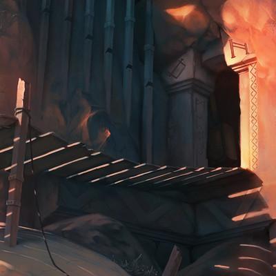 Dwarf Ruins