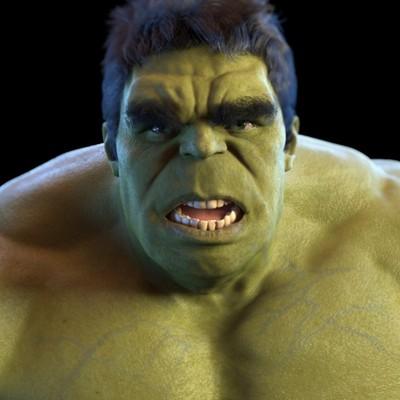 Robert kuczera marvel hulk 01
