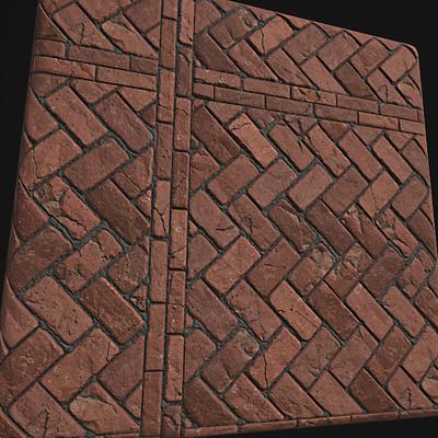 Max golosiy bricks 04