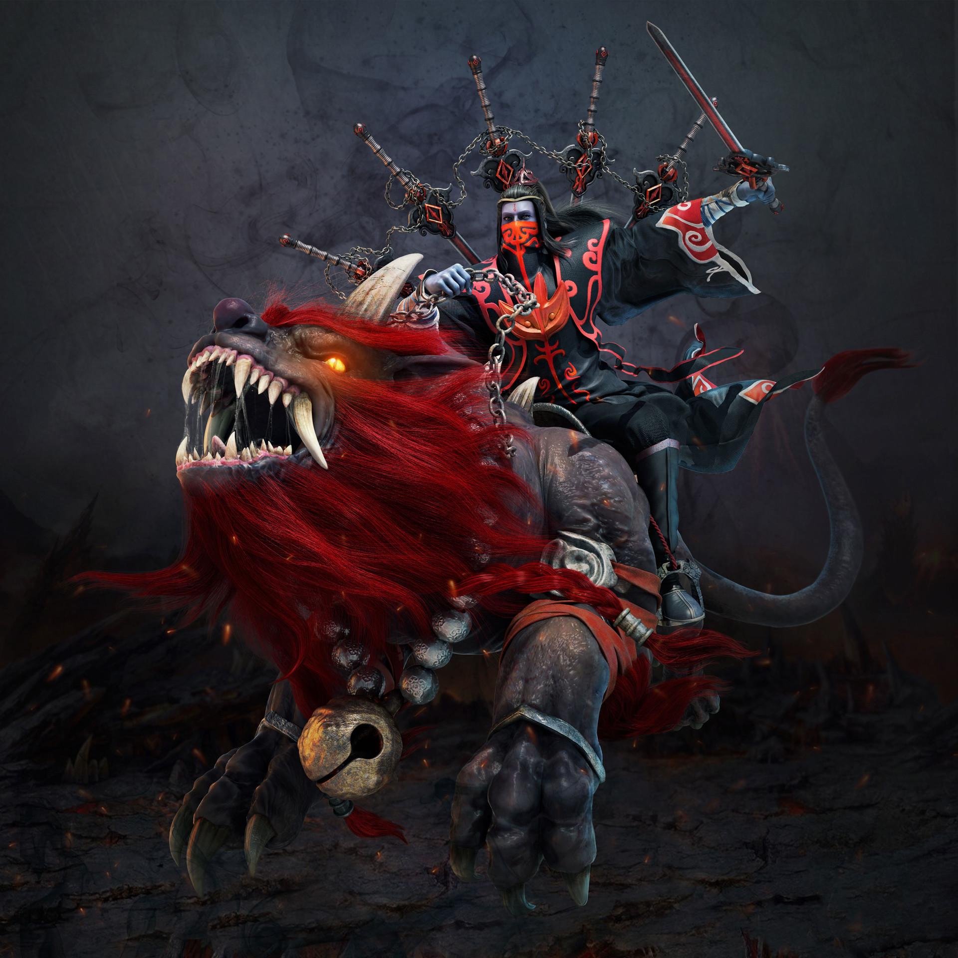 Yonglin yao